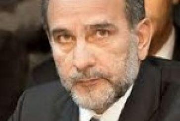 Κατσιφάρας: «Μηδενική ανοχή σε φαινόμενα διαφθοράς»