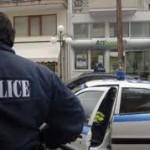 Συλλήψεις για κλοπές διαρρήξεις και οπλοφορία