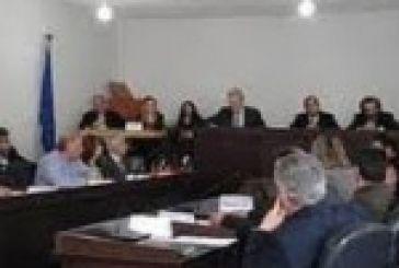 Απογραφή και άλλα 31 θέματα σήμερα στο δημοτικό συμβούλιο Ναυπακτίας
