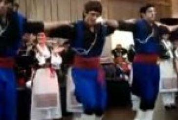 Ετήσιος χορός του Παγκρήτιου Συλλόγου την Παρασκευή