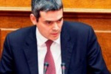 Ο Κ.Καραγκούνης ζητάει ενέργειες και χρήματα για το κάκιστο οδικό δίκτυο