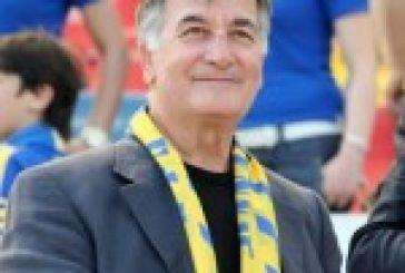 Κωστούλας: Με Τεννέ και στόχο την παραμονή στη Super League