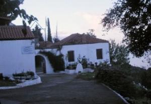 Το Μοναστήρι του Αγίου Δημητρίου στην Πάλαιρο εκπέμπει S.O.S