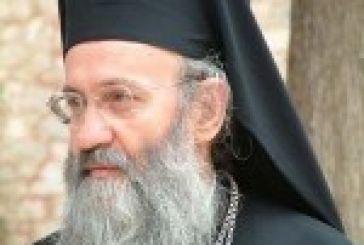 Διαφωνία Ιερόθεου για την κατάργηση του Τμήματος Κοινωνικής Θεολογίας του Πανεπιστημίου Αθηνών