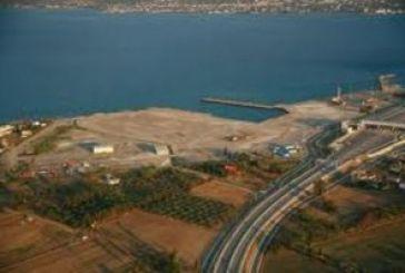 Η Γιαννακά ζητά την αξιοποίηση των εργοταξιακών χώρων του Αντιρρίου