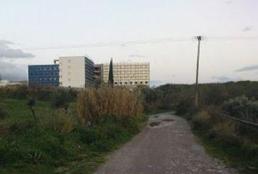 Στο ΕΣΠΑ ο 4ος όροφος του νέου νοσοκομείου Αγρινίου