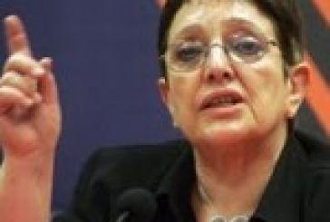 9 Ιουνίου στο Αγρίνιο η Αλέκα Παπαρήγα, θα μιλήσει στην Πλατεία