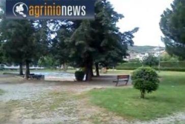 Πάρκο: Η σημερινή του εικόνα σε 5 λεπτά…( Video)