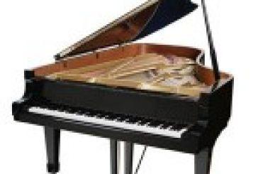 Τη Δευτέρα η ΓΕΑ οργανώνει ρεσιτάλ πιάνου με την Αμαλία Σαγώνα