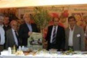 Βράβευση για τοπικά προϊόντα στο 2ο Agro Quality Festival