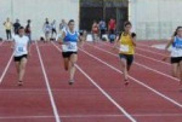 Διακρίσεις αθλητών στο στο Πανελλήνιο Πρωτάθλημα Στίβου Πάιδων -Κορασίδων
