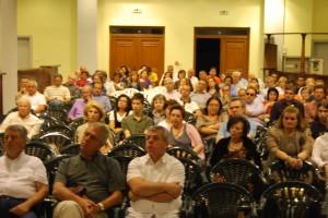 Η εκδήλωση της Ένωσης Αστακηνών Αθήνας στον Αστακό