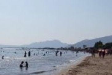 18xρονος αγρινιώτης πνίγηκε στην παραλία του Λούρου
