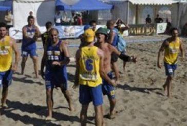 Παναιτωλικός: Στα ημιτελικά του Ευρωπαϊκού πρωταθλήματος Beach-Handball!