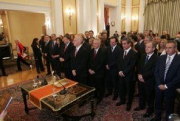Παραμένει στην Κυβέρνηση ο Θάνος Μωραϊτης, υφυπουργός στο Περιφερειακής Ανάπτυξης