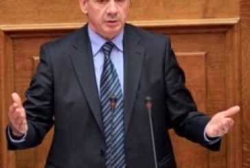 Μακρυπίδης: Επιφυλάσσεται για εκποιήσεις, αύξηση ΦΠΑ και φορολογικών συντελεστών