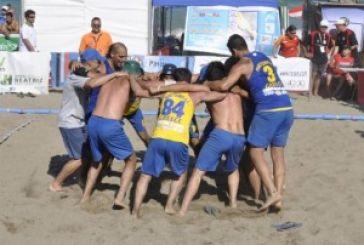 Στον τελικό του Ευρωπαϊκού χάντμπολ ο Παναιτωλικός!