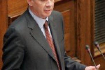 Παραιτήθηκε από εισηγητής  για το Μεσοπρόθεσμο ο Ανδρέας Μακρυπίδης
