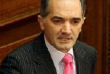 Μάριος Σαλμάς: «Αν δεν μπορεί ο Παπανδρέου πρέπει να φύγει τώρα»!