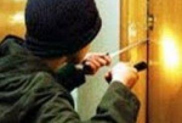 Συνελήφθη 28χρονος στο Αγρίνιο για χθεσινές διαρρήξεις