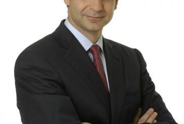 K.Μητσοτάκης: «Όχι  μονομέρεια για την εκτροπή του Αχελώου»