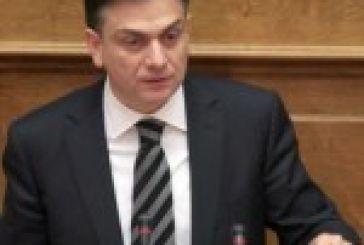 Θάνος Μωραΐτης:«Πιο δυνατοί, προχωράμε για την σωτηρία της χώρας»