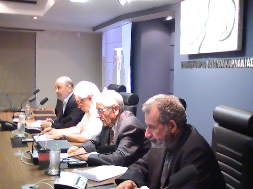 Εικόνες και βίντεο από την εκδήλωση της Αστροφυσικής για το μνημόνιο και το ξεπούλημα της Ελλάδος