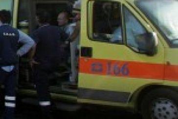 Νεκρός εργάτης από τη Λεπενού σε εργοτάξιο του δρόμου Αμβρακία -Άκτιο