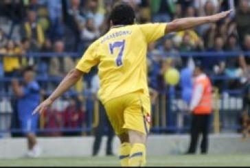 Μπελεβώνης:«Περήφανοι στο Αγρίνιο»!