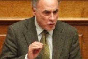 Με Ερώτηση o Ν.Τσούκαλης θίγει την έξαρση παραβατικότητας στο Αιτωλικό