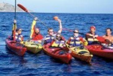 Με το διάπλου της Τριχωνίδας άνοιξε την καλοκαιρινή του σεζόν ο Ναυτικός Όμιλος Αγρινίου