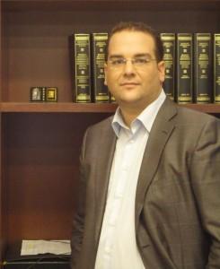 Ο Ν. Φαρμάκης συντονιστής του Περιφερειακού Προγράμματος της ΝΔ