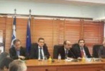 Απορίες για την απουσία της 6ης ΥΠΕ από τη συζήτηση στο Περιφερειακό