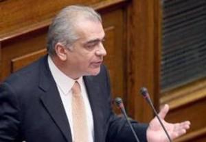 """Δ.Σταμάτης: «Φοβάμαι ότι θα σέρνονται οι εκλογές και το κλίμα αβεβαιότητας"""""""