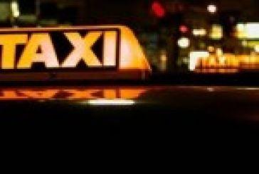 Κόντρα ταξιτζήδων και ιδιοκτήτη club στο Αγρίνιο