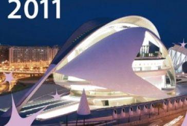 Viva Europa 2011:Η Όπερα TOSCA στον Ελληνίς