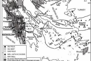 Έρευνα: Πως εταιρίες έκαναν γεωτρήσεις πετρελαίου στις περιοχές Τρύφου και Ευήνου!