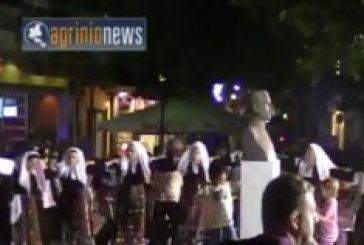 Βίντεο από τη 2η μέρα εκδηλώσεων για την απελευθέρωση του Βραχωρίου