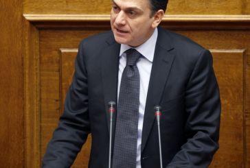 Θάνος Μωραΐτης:«Μια καλύτερη μέρα για την Ελλάδα και την Ευρώπη»»