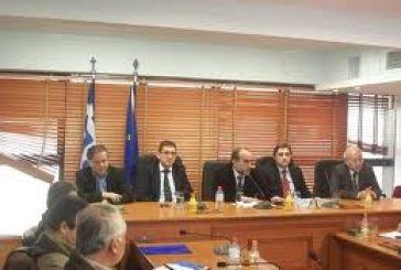 Περιφερειακό συμβούλιο την Πέμπτη