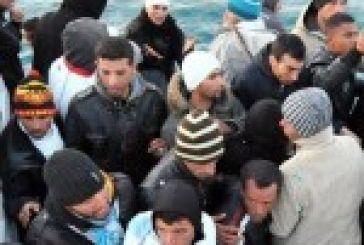 Εντοπίστηκε στον Αστακό σκάφος με 100 λαθρομετανάστες