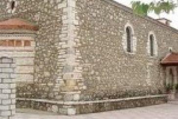 Έκλεψαν τα ράσα από την Εκκλησία στον Πρόδρομο Ξηρομέρου