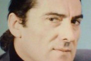 Από το θέατρο και την ΤV, πρόεδρος της κοινότητας Αγαλιανού