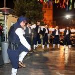 Διήμερη συνάντηση χορευτικών τμημάτων στον Αστακό