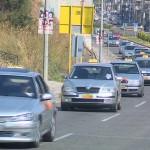 Ταξί: Αποκλεισμοί σε Αγρίνιο, Αντίρριο, Αμφιλοχία και Άκτιο (Vid)