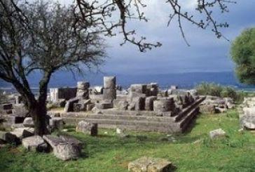 Πανσέληνος 13/8:ανοίγει τις «πύλες» του στο κοινό το αρχαίο θέατρο Στράτου
