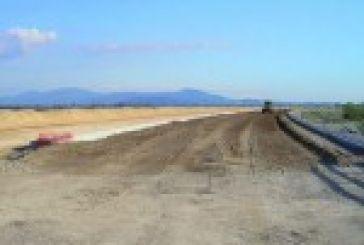 Εργατικά Κέντρα Αγρινίου και Λευκάδας κατά της Κοινοπραξίας που κατασκευάζει τμήμα του άξονα Αμβρακία-Άκτιο