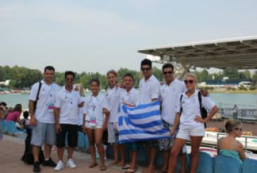 Η ΓΕΑ στο Παγκόσμιο Πρωτάθλημα Wakeboard