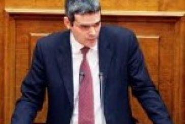 Δήλωση Κώστα Καραγκούνη για τις εξελίξεις στον κλάδο των ταξί