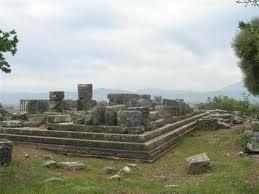 Βραδιά ανάδειξης του αρχαιολογικού χώρου στη Στράτο